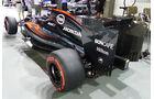 McLaren - Formel 1 - GP Singapur - 17. September 2015