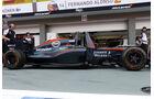 McLaren - Formel 1 - GP Singapur - 20. September 2015