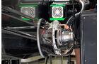 McLaren - Formel 1 - GP Spanien - 9. Mai 2013