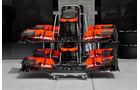 McLaren - Formel 1 - GP USA - 14. November 2013