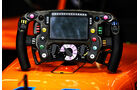 McLaren - Formel 1 - GP USA - Austin - 20. Oktober 2018