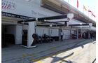 McLaren - Formel 1 - GP Ungarn - 25. Juli 2014