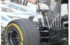 McLaren - Formel 1 - Test - Bahrain - 27. Februar 2014