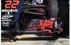 McLaren - Formel 1-Test - Barcelona - 4. März 2016