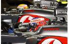 McLaren GP Abu Dhabi 2011