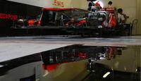 McLaren GP Abu Dhabi 2012