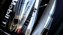 McLaren - GP Australien 2014