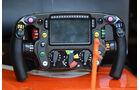 McLaren - GP Belgien - Spa-Francorchamps - Formel 1 - 25. August 2017
