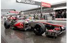 McLaren GP Deutschland 2012