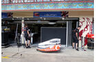 McLaren GP Europa 2011