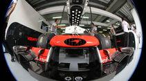McLaren - GP Malaysia 2012