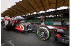 McLaren GP Malaysia 2013