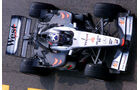 McLaren - GP San Marino 2001