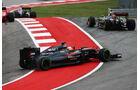 McLaren - GP USA 2015