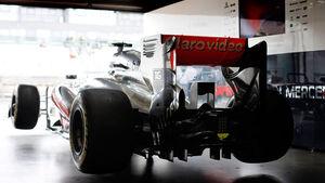 McLaren Garage GP Deutschland 2013