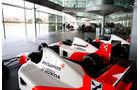 McLaren Historie