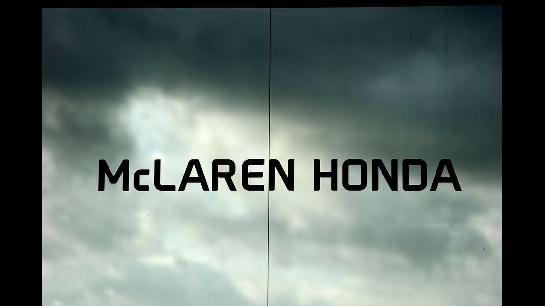 McLaren-Honda 2014