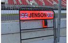 McLaren-Honda - Formel 1-Test - Barcelona - 26. Februar 2015