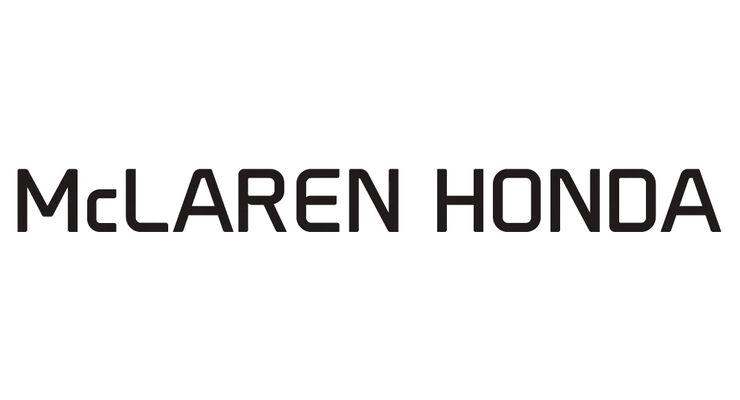 McLaren-Honda Logo