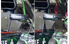 McLaren Honda MP4-30 - Technik - Formel 1 - 2015