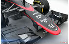 McLaren Honda MP4-30 - Technik - Piola-Animation - Formel 1 - 2015