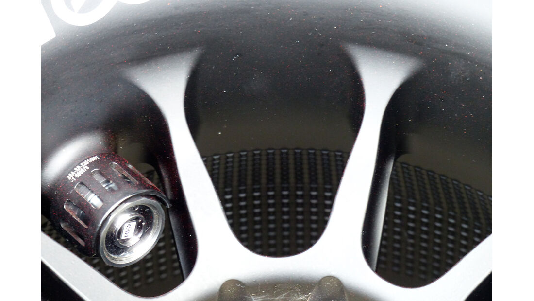 McLaren - Jerez - Formel 1-Test - 31. Januar 2015