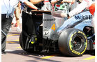 McLaren Lamellen 2012
