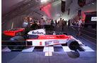 McLaren M23 1977 James Hunt