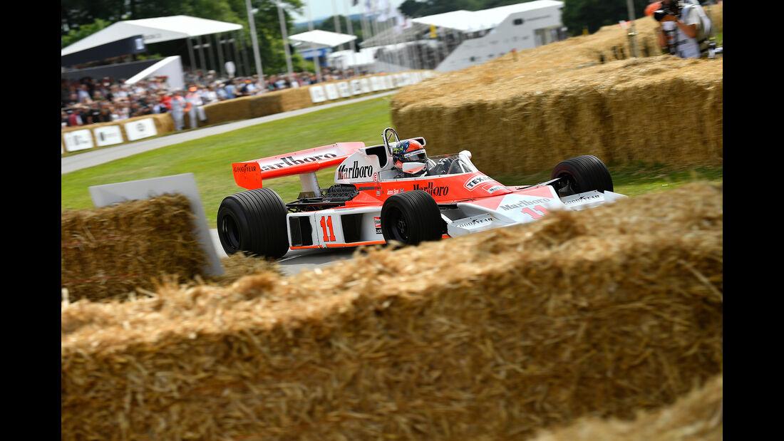 McLaren M23-Ford