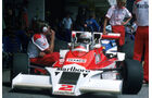 McLaren M26 - Formel 1 1977