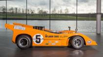 McLaren M8D - Woking