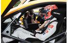 McLaren MP4-12C GT3 - Button Goodwood 2011