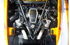 McLaren MP4-12C GT3, Motor