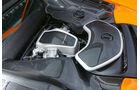 McLaren MP4-12C, Motor