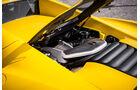 McLaren MP4-12C Spider, Motor