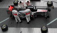 McLaren MP4-26