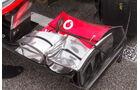 McLaren MP4-27 GP Bahrain 2012 Technik