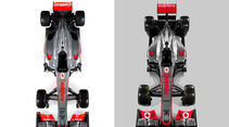 McLaren MP4-28 Studio 2013
