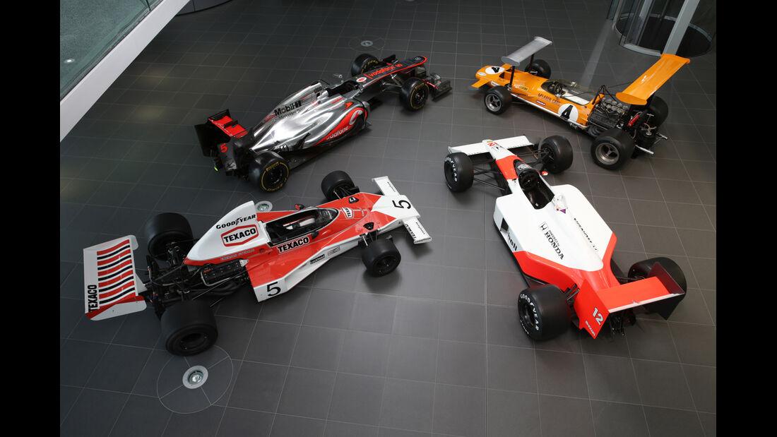 McLaren MP4-4