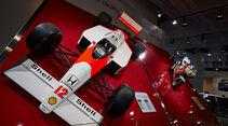 McLaren MP4/4 - IAA 2013