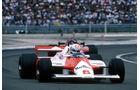 McLaren MP4 - Formel 1 1981