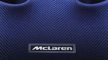 McLaren - MSO - P1 - Genfer Autosalon 2016
