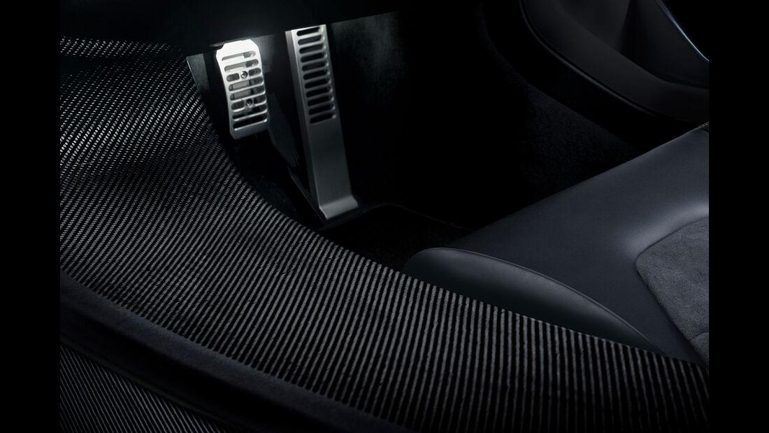 McLaren MSO Zubehöranbauteile