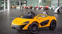 McLaren P1 Elektroversion Spielzeugauto