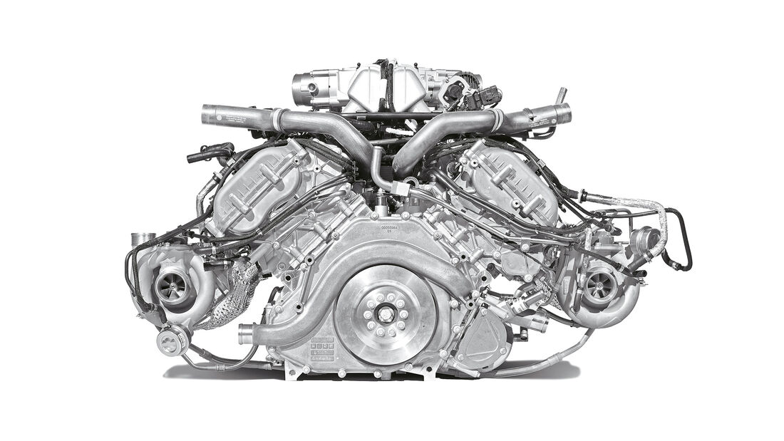 McLaren P1, M838TQ