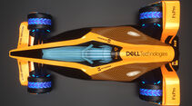 McLaren Racing Vision 2050