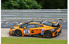 McLaren, Rennbolide