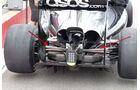McLaren - Technik - GP Kanada 2014