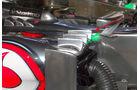 McLaren - Technik - GP Singapur 2013