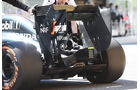 McLaren - Technik - GP Spanien 2016